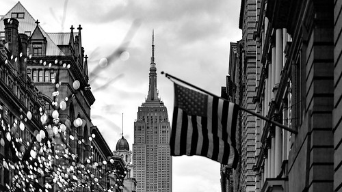New York - Empire State Building | by riese.laurenc