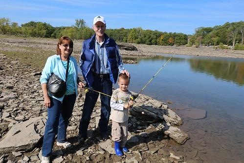 Ashokan Family Fishing Day