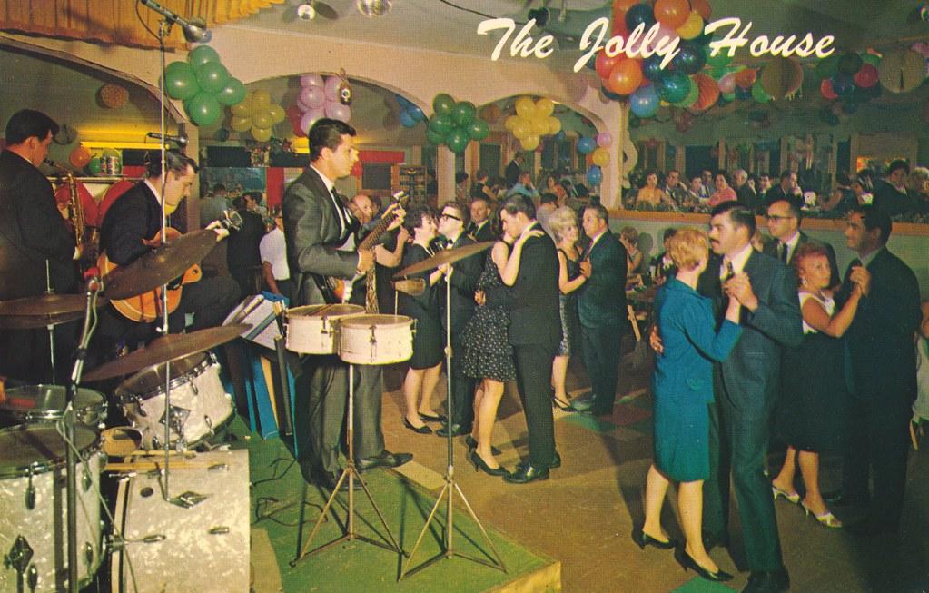 Jolly House Resort - Leeds, New York