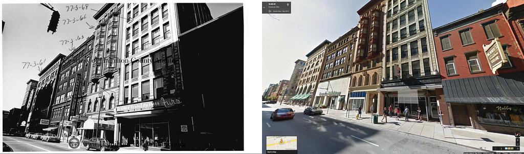 15 East Seventh Street