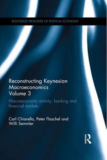 Reconstructing Keynesian Macroeconomics