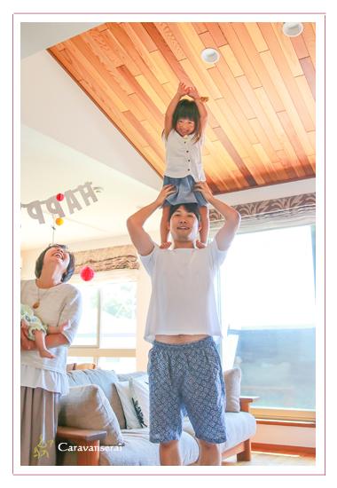 出張写真撮影,お宮参り,知立神社,愛知県知立市,誕生日会,ホームパーティー,自宅v誕生日ケーキ,プレゼント,全データ