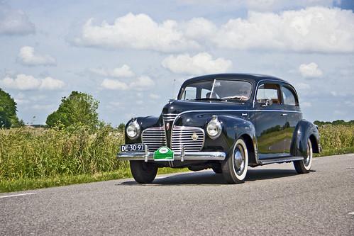 Plymouth standard series p11 sedan 1941 8556 for 1941 plymouth 4 door sedan