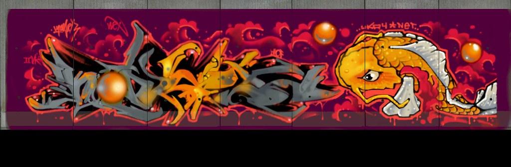 lrpd vandalsquad
