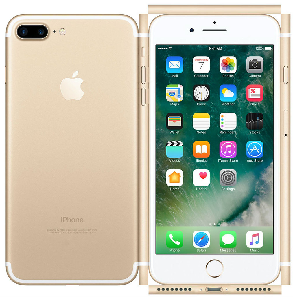 Iphone  Rose Gold Verizon