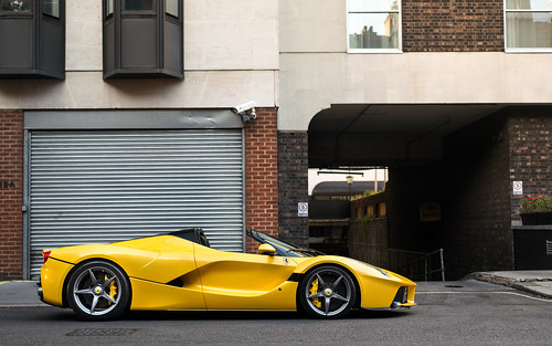 Aperta | by Alex Penfold