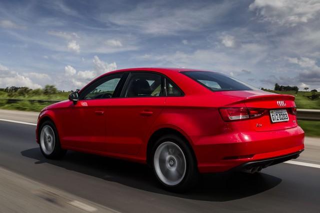 Audi A3 Sedan 2017 4
