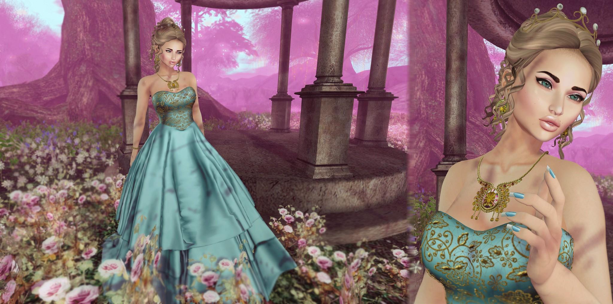 Cinderella Tale