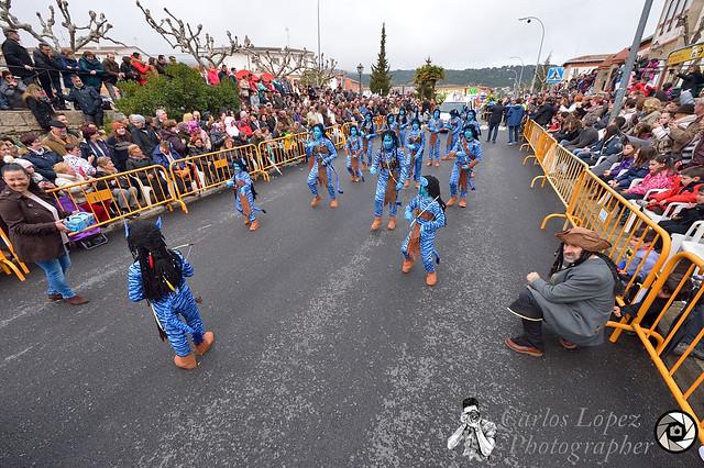 Carnaval Cebreros 09