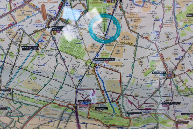 17度C用中文遊巴黎PARIS與台灣的生活差異 (55)