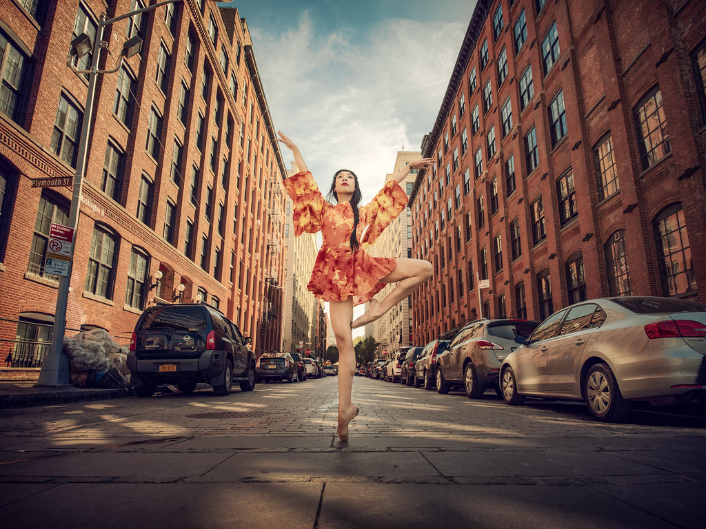 Street Dance - Brooklyn, New York | There are some ...