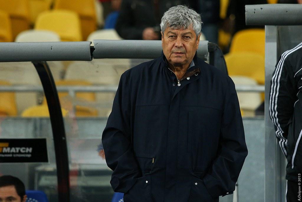 Луческу принёс извинения корреспондентам за выражение после матча с«Краснодаром»