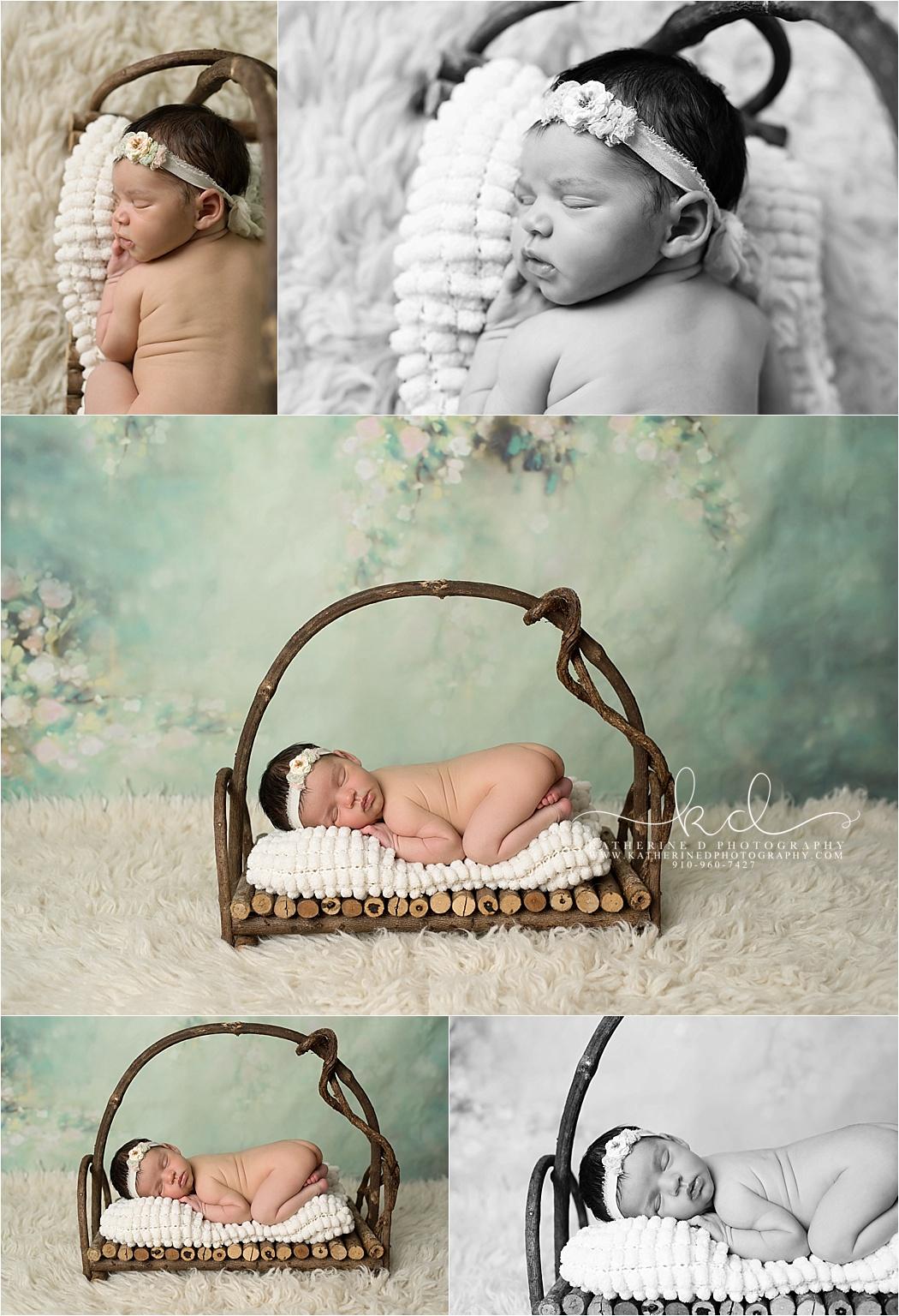 Fayetteville NC Newborn Photographer_0424
