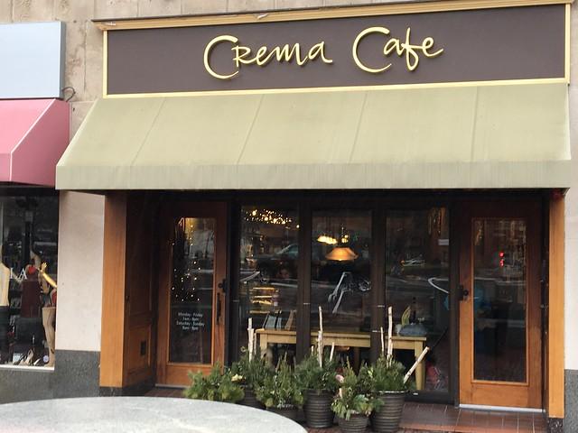 Creme Cafe