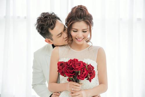 跨海飛越千里~Kiss九九麗緻婚紗替我們在台灣創造了幸福婚紗回憶錄 (31)