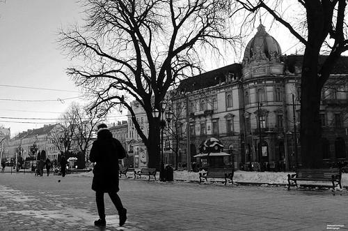 Lviv Streets II