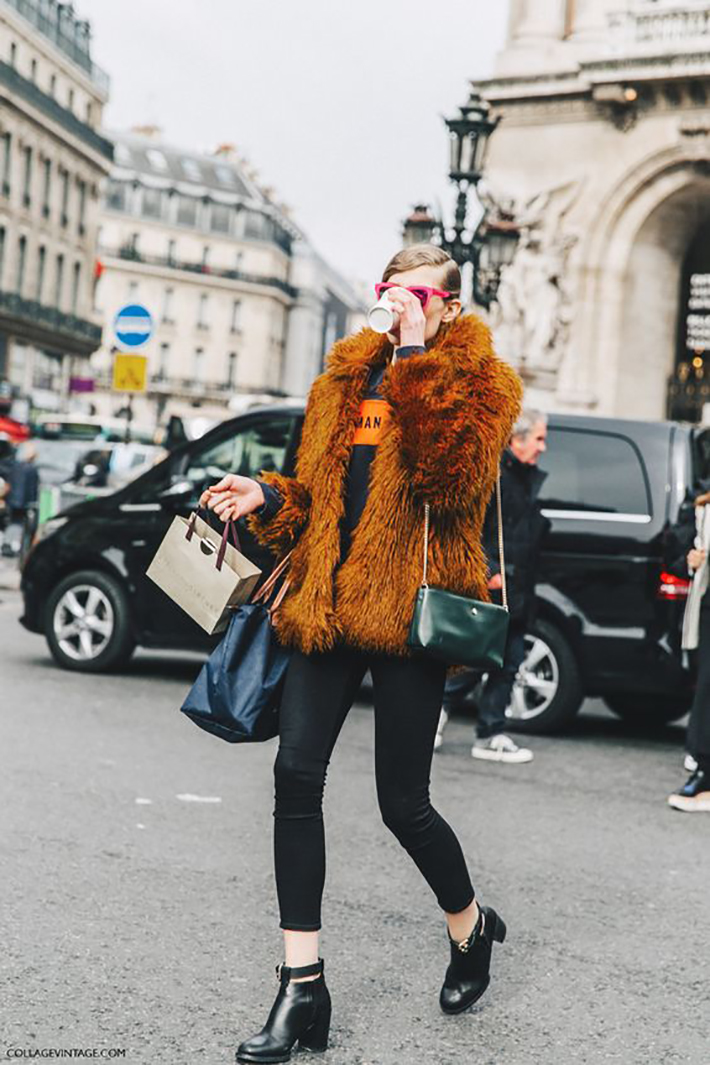outfits for everyday accessories style street style winter fashion trend5