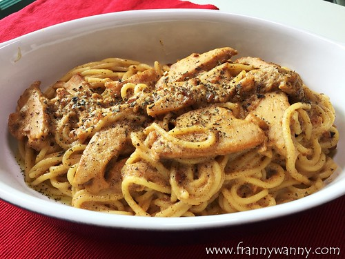 frannycooks abalone pasta 6