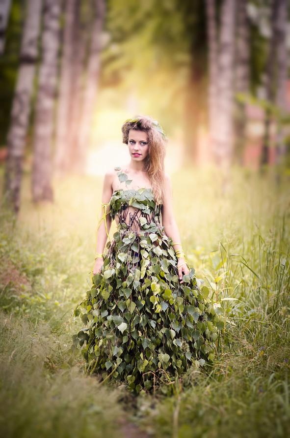 Laura skaista kleitina 19.07.2015