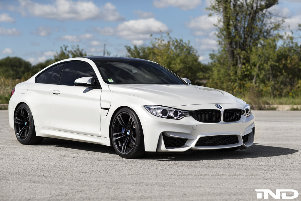 Ind Mineral White F82 M4 Bmw M3 And Bmw M4 Forum