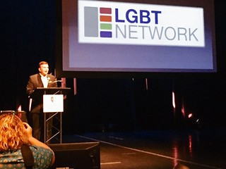 The 20th Annual Long Island LGBT Conference | 2015