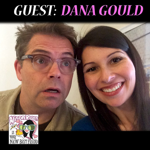 dana gould daughters