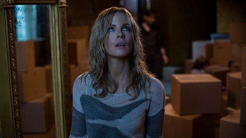 The Disappointments Room - screenshot 1