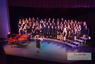 US Winter Choral Concert