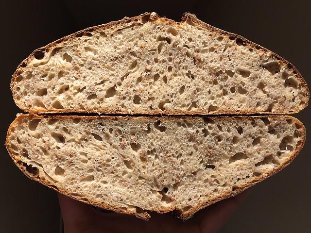 Buckwheat with toasted groat