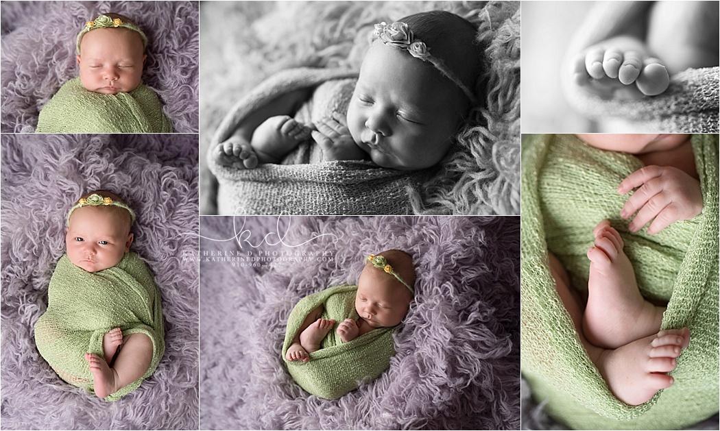 Fayetteville NC Newborn Photographer_0489