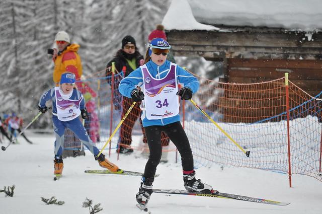 Marathon du Grand Bec - La Course (enfants)