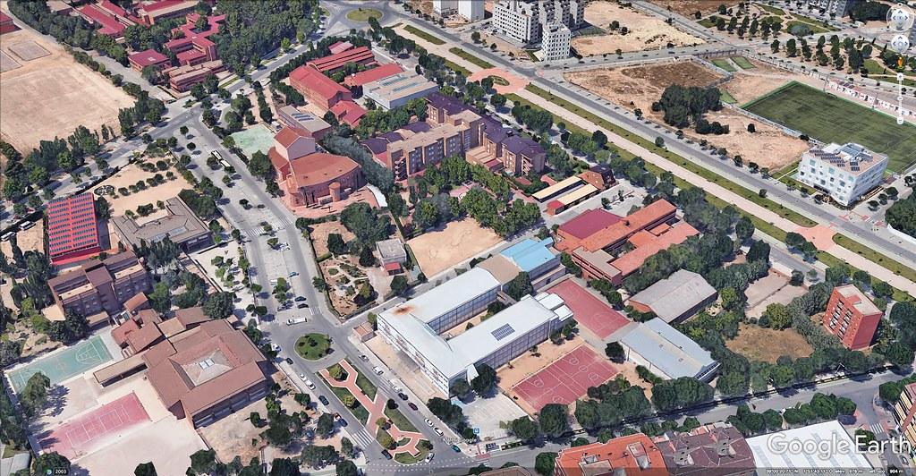 lugar de ubicacion la granja escuela