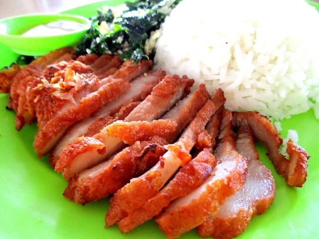 Chopsticks Foochow pork