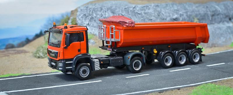 Camiones, transportes especiales y grúas de Darthrraul 32267374432_f7bfe4119d_c