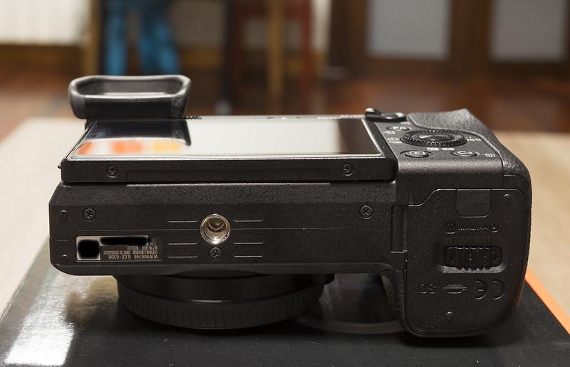 [VENDO] Sony A6300 + extras en Camaras y Objetivos32303585860_62995b111d_c