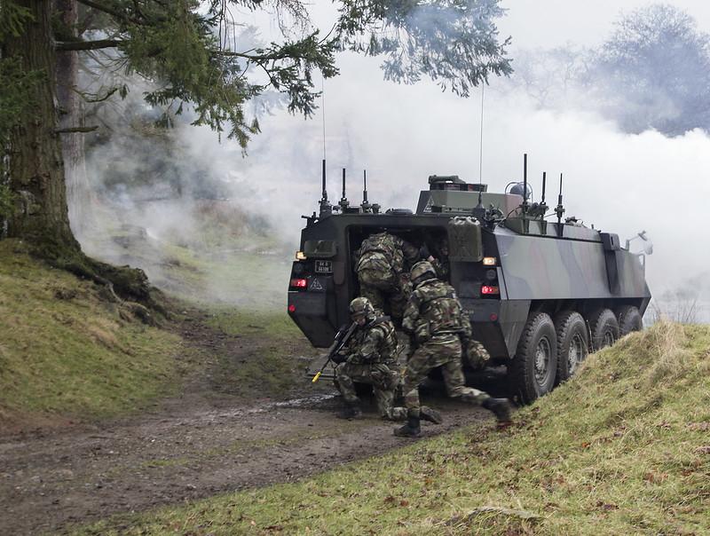Armée Irlandaise/Irish Armed Forces - Page 2 32463703764_1d1f390e62_c