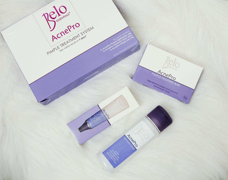3 Belo AcnePro Pimple Treatment Review - Gen-zel.com (c)