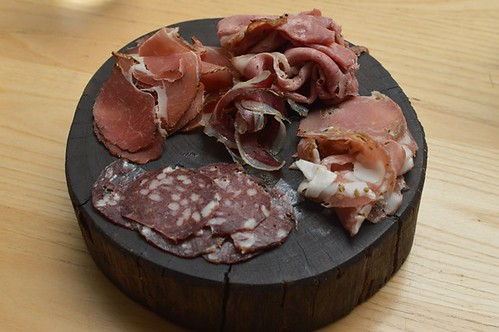 Nomad Charcuterie
