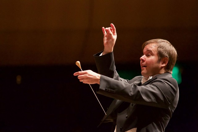 Grand Rapids Symphony with 'Pictures at an Exhibition'