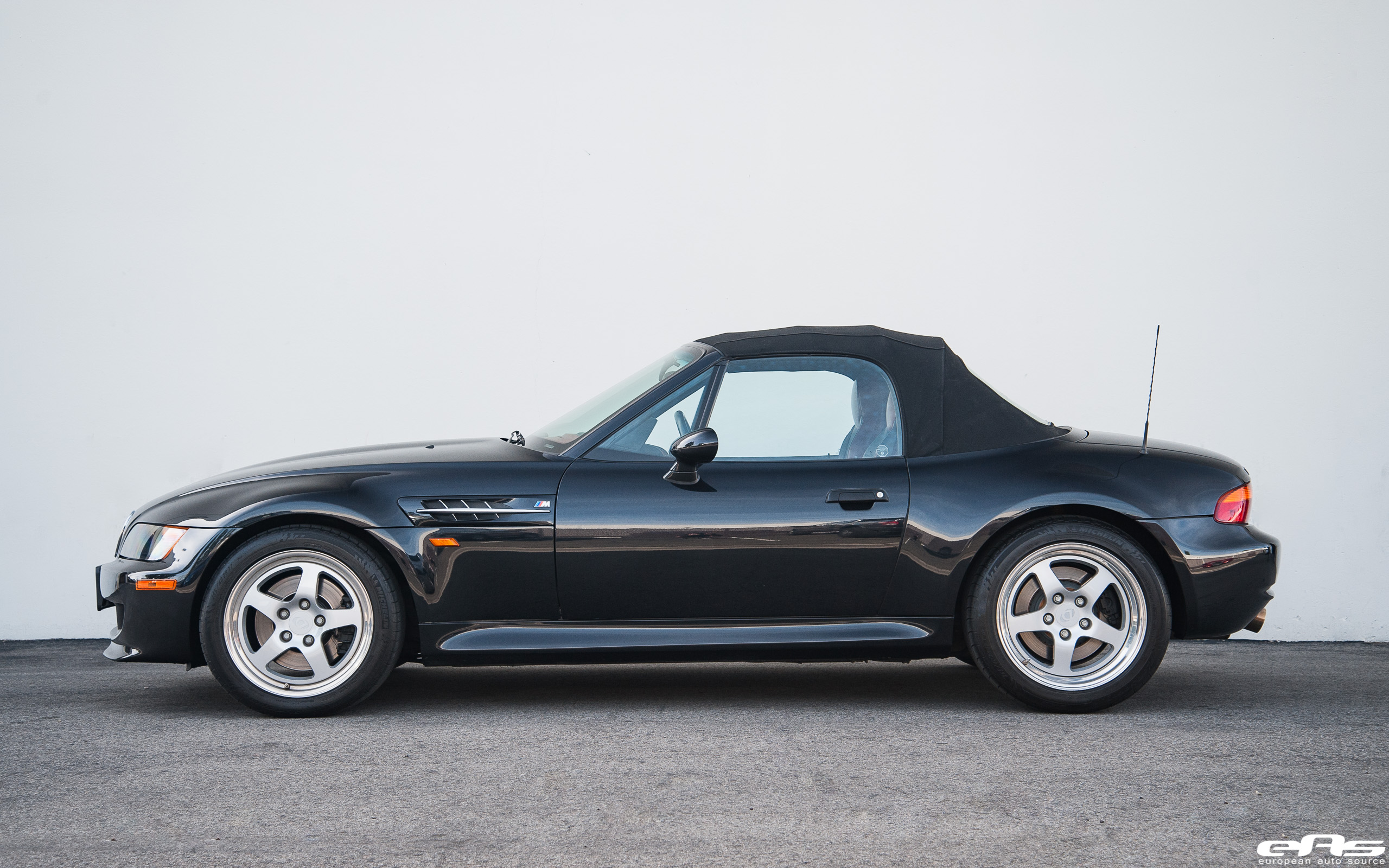 Cosmos Black E36 7 Z3 M Roadster Tuned By Dinan Bmw