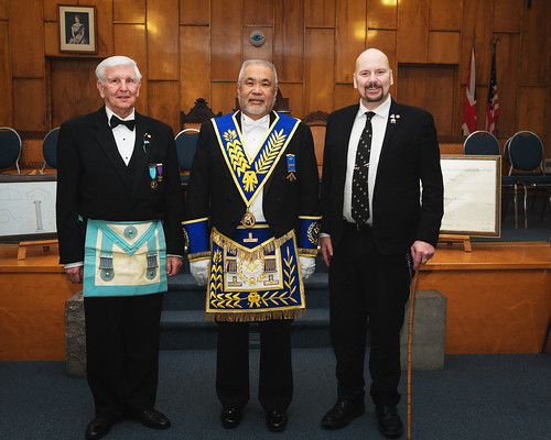 2017 02 13 Fraternal Visit to Hillcrest Lodge
