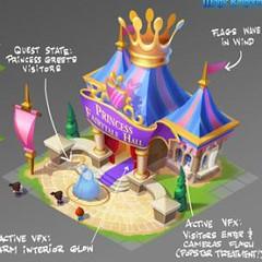 Gameloft y Disney Interactive
