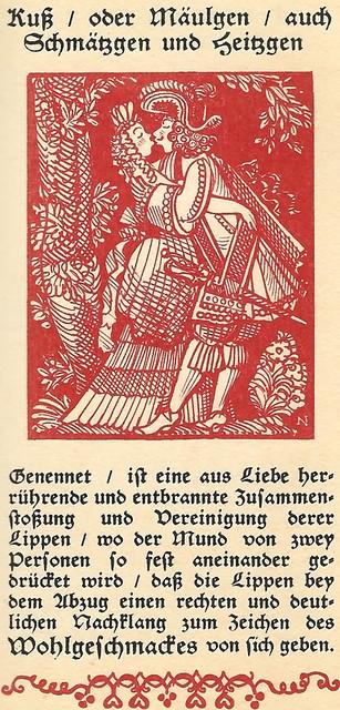 Frauenzimmer-Lexikon