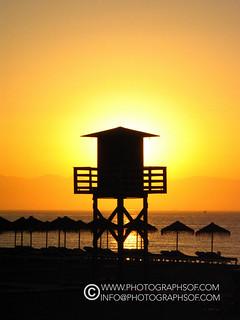 Overseas Sunrise & Sunsets (8 photos)