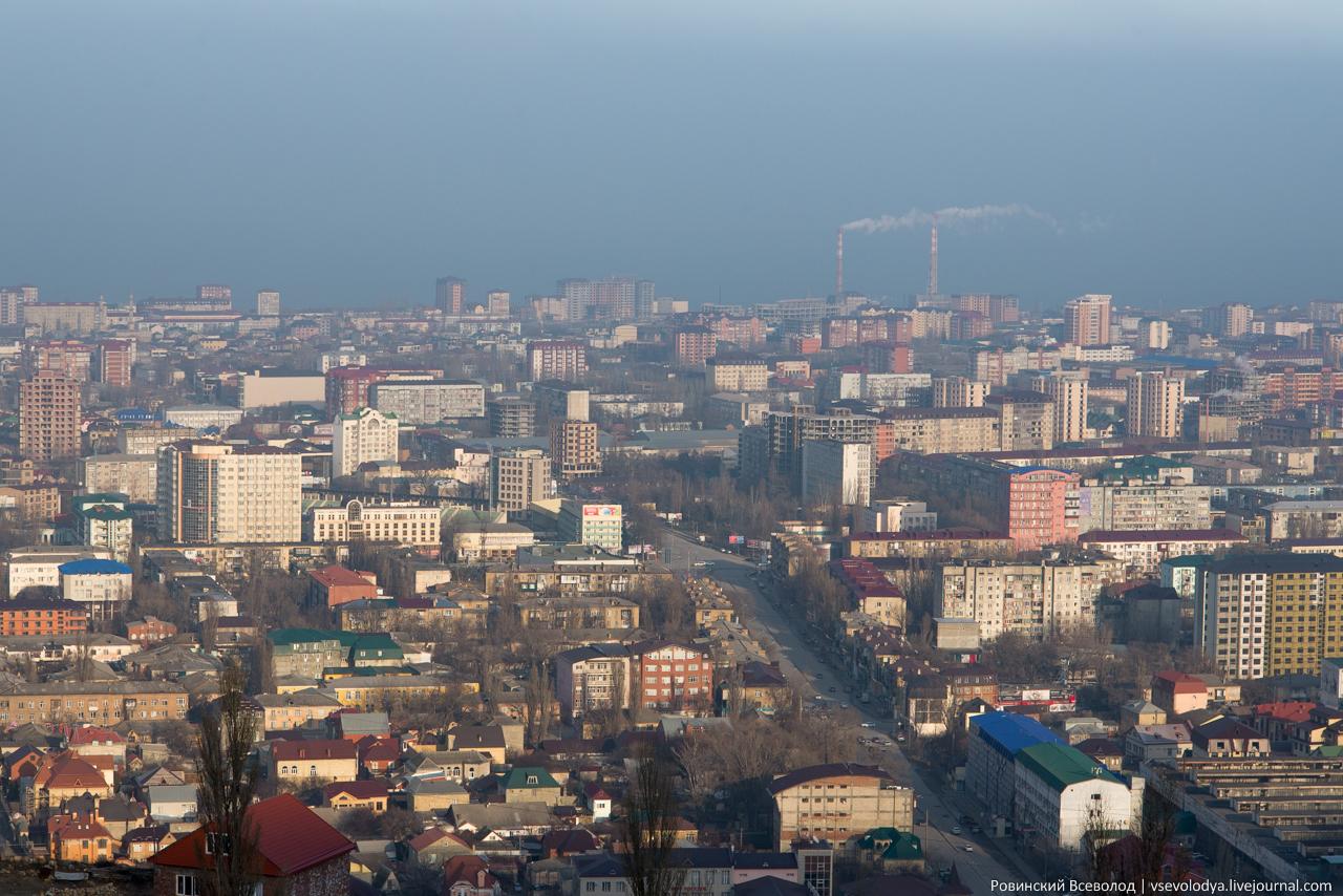 Фотографии махачкала вид города сверху солнцезащитные