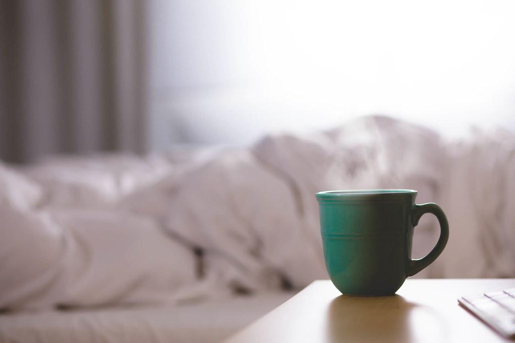 Yoga Nidra: The Secret For Better Sleep