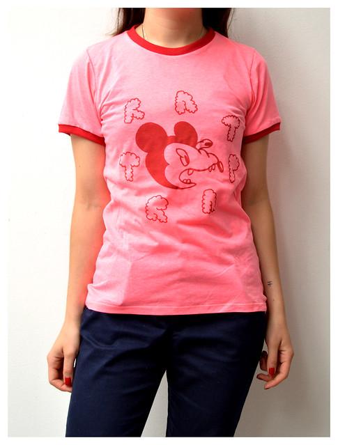 Camisetas Rosi