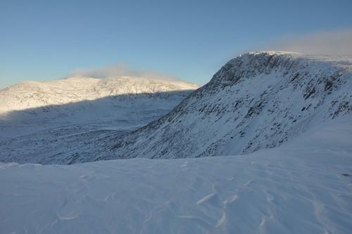 Lochnagar and The Stuic