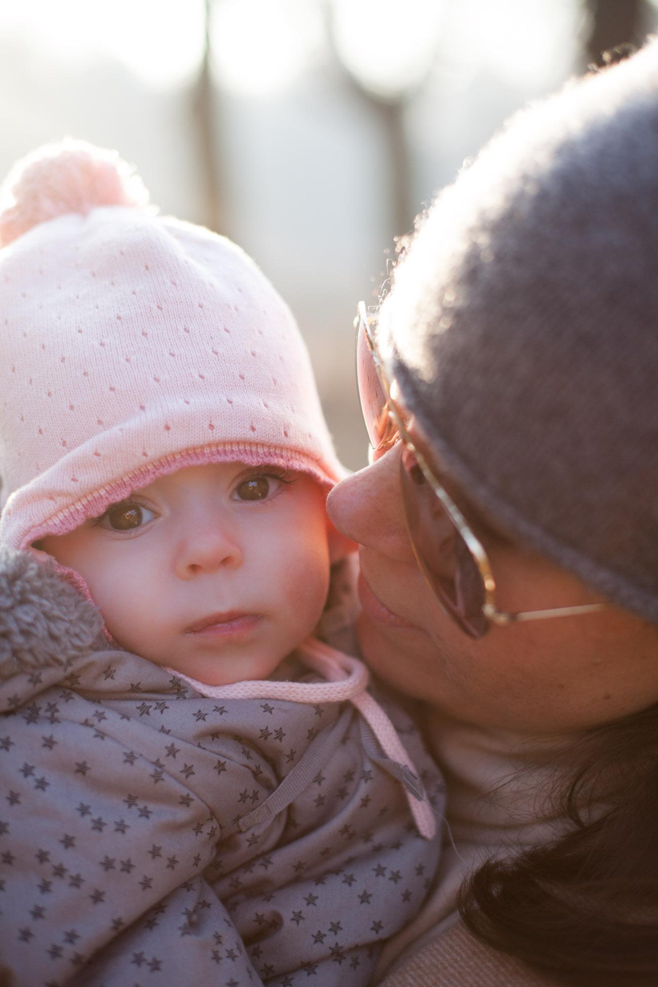 de kronieken van een new mom IV