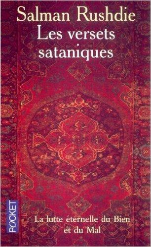 book les versets sataniques